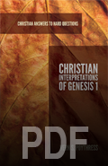 ChristianInterpretationsofGenesis1