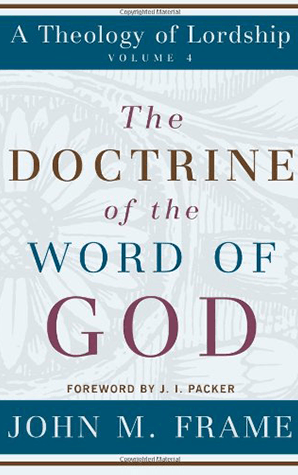 Doctrine of the Word of God