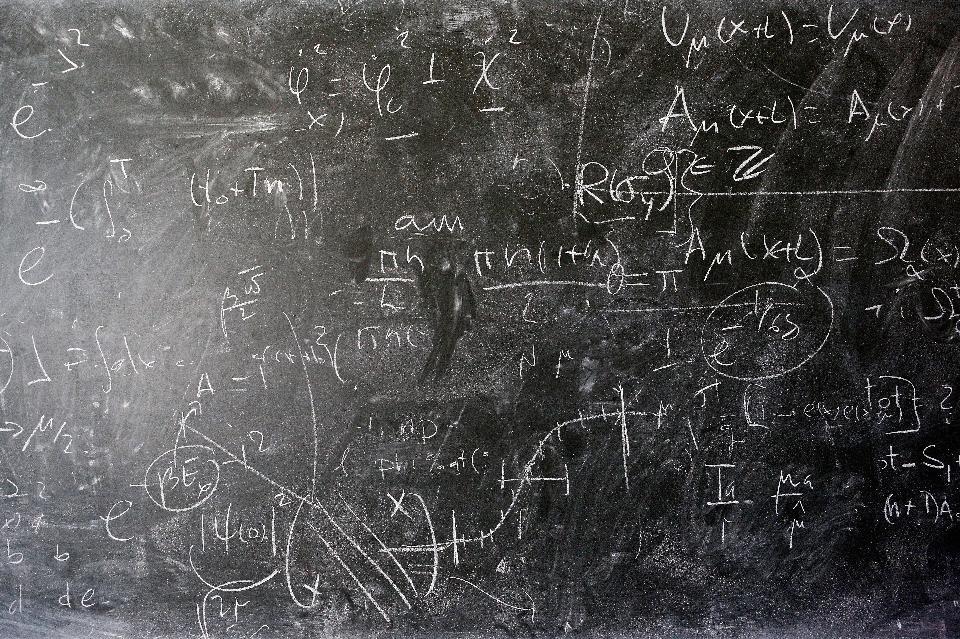 Can Math Capture Markets?