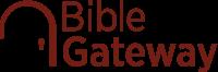 Vern Poythress Interview with Bible Gateway